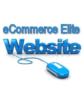 eCommerce Elite Website Design
